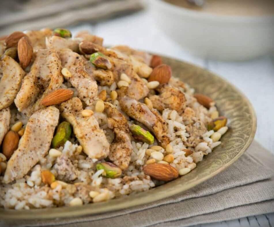 receta-de-arroz-con-pollo-en-thermomix
