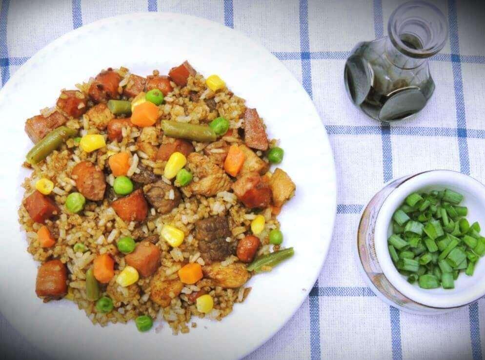 receta-de-arroz-mixto-colombiano