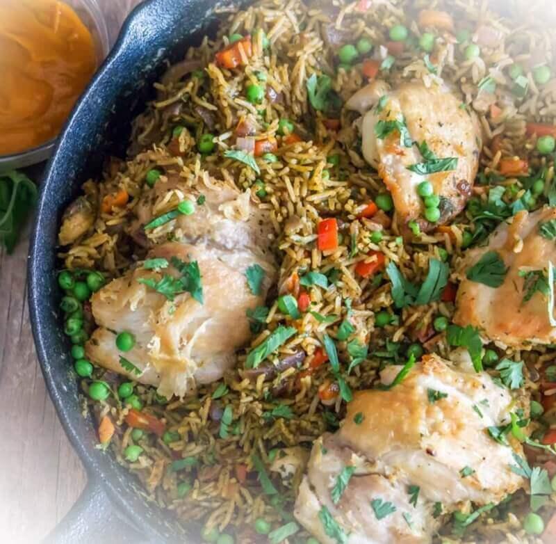 receta-de-arroz-con-pollo-peruano