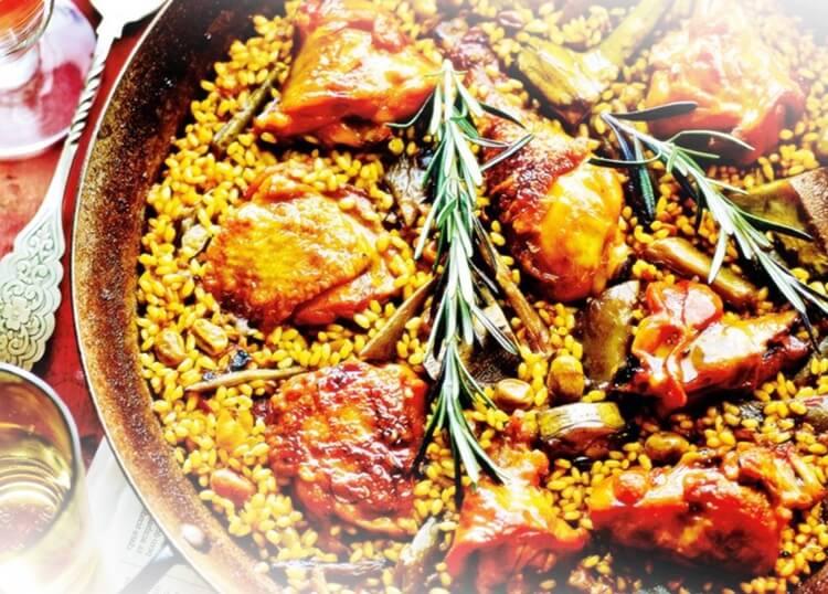 receta-de-arroz-con-conejo